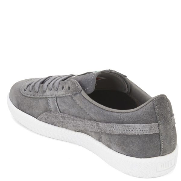 grey puma trainers Come take a walk!