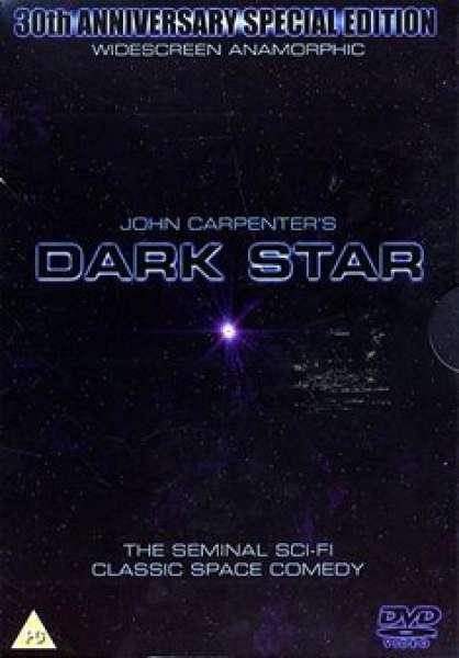John Carpenters Dark Star[30th Anniversary Special Edition]