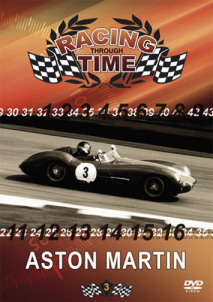 Racing Through Time - Aston Martin