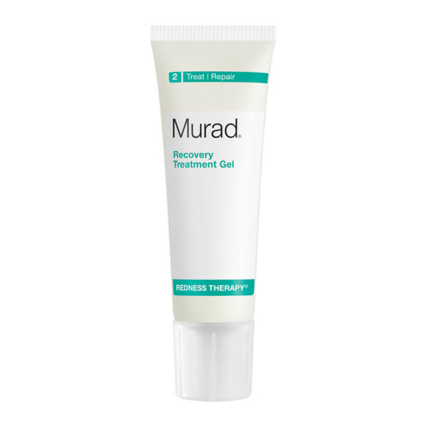 Gel reparador antirrojeces antiacné Murad 50ml