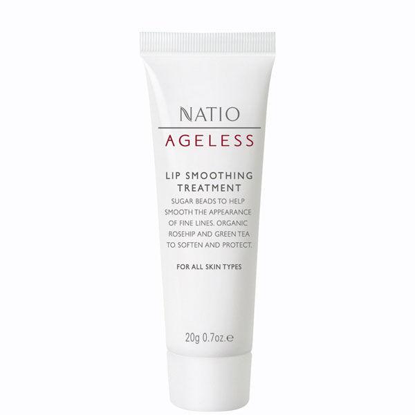 Natio Lip Smoothing Treatment (20G)