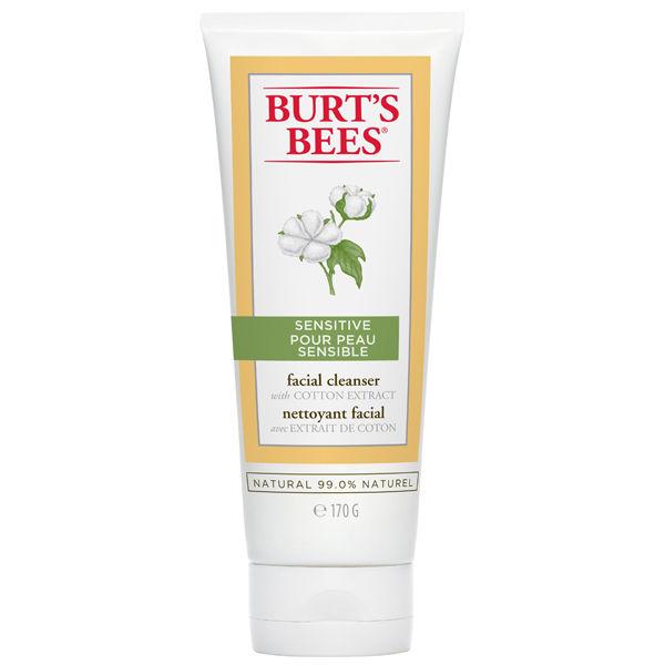 Burt's Bees Sensitive Facial Cleanser 6oz