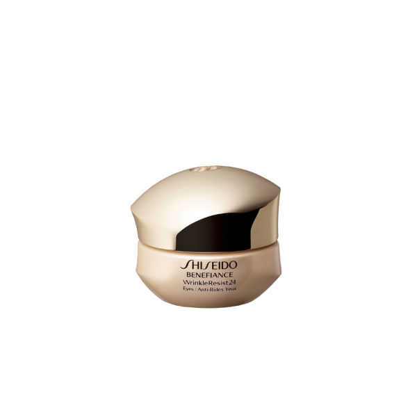 Benefiance WrinkleResist24 Eye Contour Cream de Shiseido (15ml)