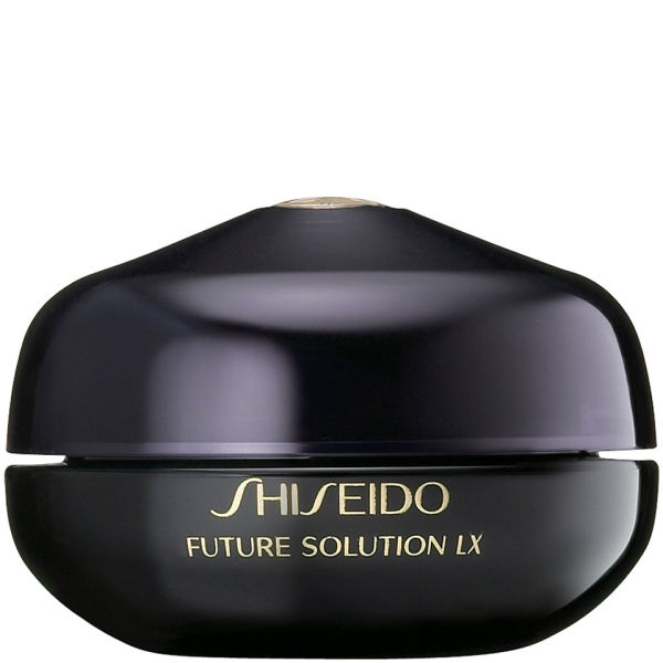 Shiseido Future Solution LX Eye & Lip Contour Regenerating Krem (15 ml)