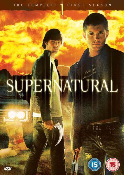 Supernatural - Complete Season 1