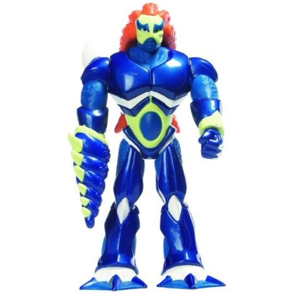 Gormiti Elemental Fusion 5 Inch Deluxe Shooting Figure