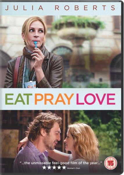 Mange, prie, aime