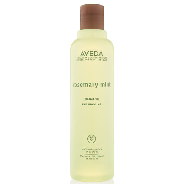 Shampoing assouplissant Aveda Rosemary Mint