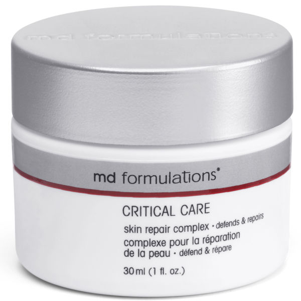 Md Formulations Critical Care Skin Repair Complex (30ml)