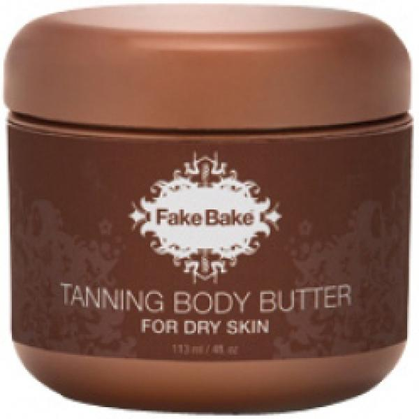 Fake Bake Tanning Body Butter (113ml)