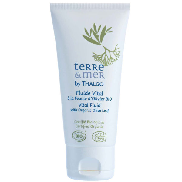 TERRE & MER BY THALGO - VITAL FLUID (50ML)