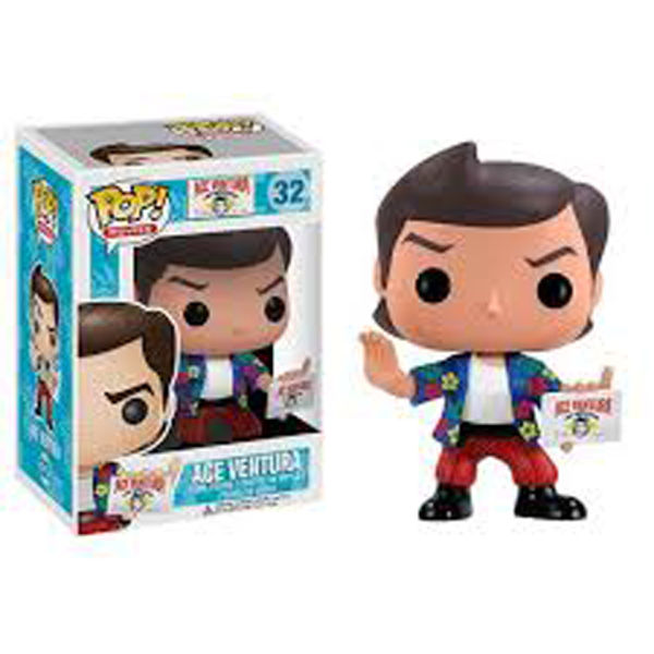 Ace Ventura Pop! Vinyl Figure