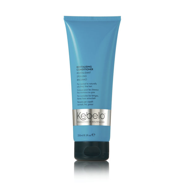 Kebelo Revitalising Conditioner (250 ml)