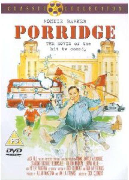 Porridge - The Movie
