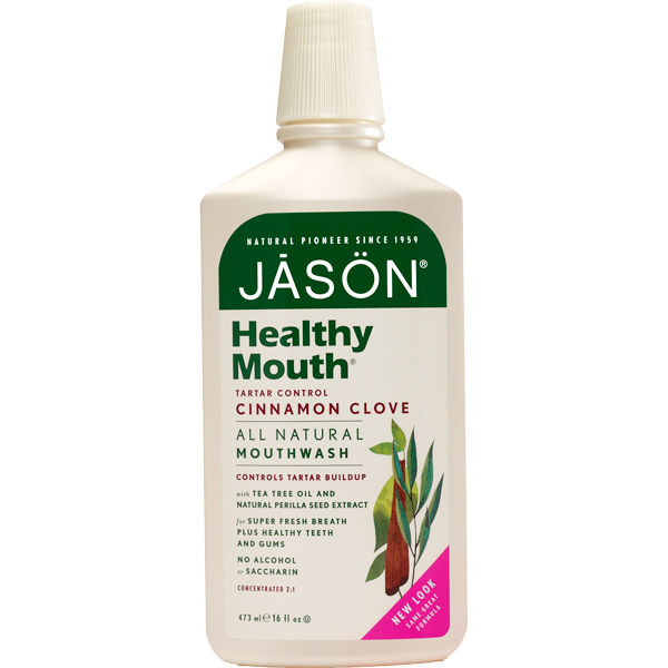 JASON Healthy Mouthwash (16.2oz)