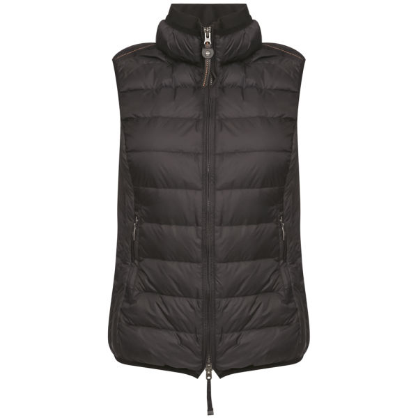 Parajumpers Women's Dodie 6 Gilet - Black