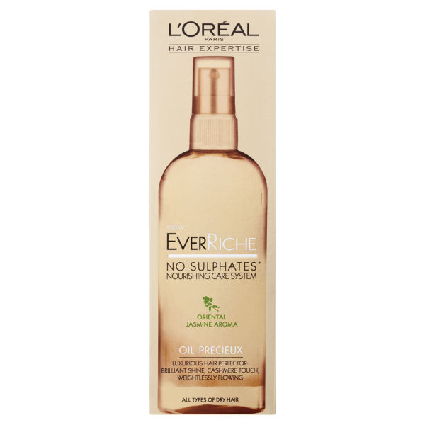 L'Oreal Paris Hair Expertise Ever Riche Absolute Oil Spray 150ml
