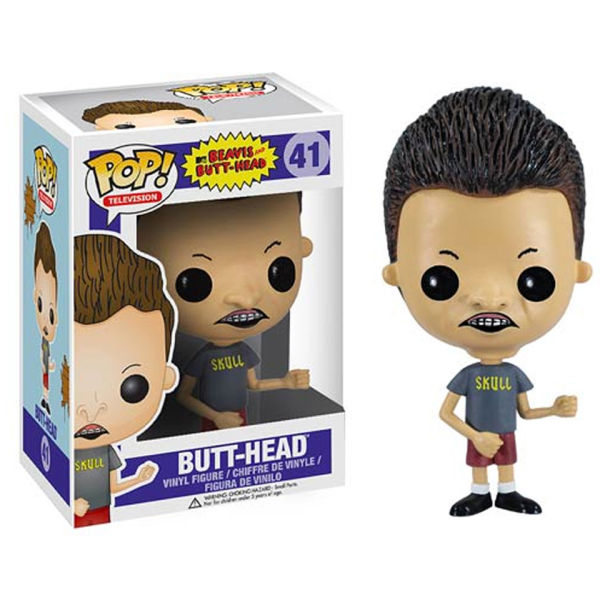 Beavis And But-Head - But-Head Pop! Vinyl Figure