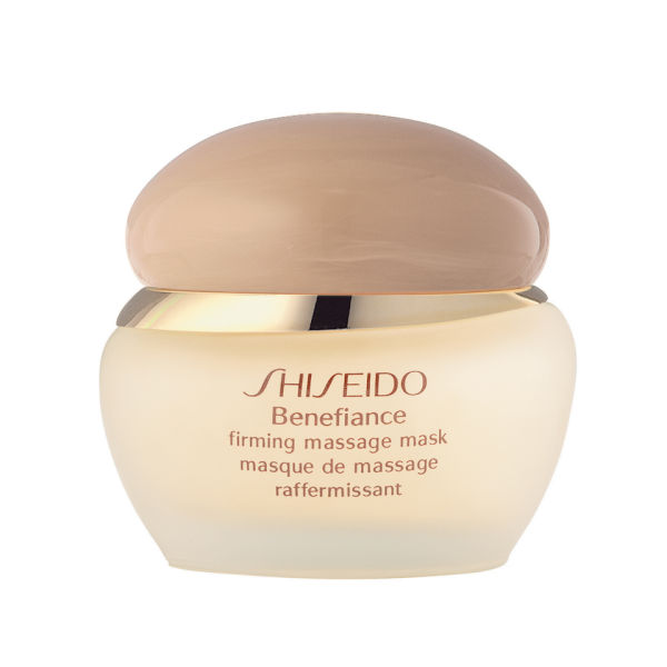 Benefiance Firming Massage Mask de Shiseido (50ml)