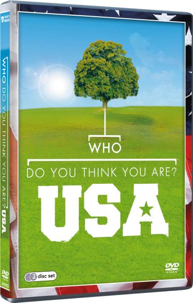 Who Do You Think You Are? USA