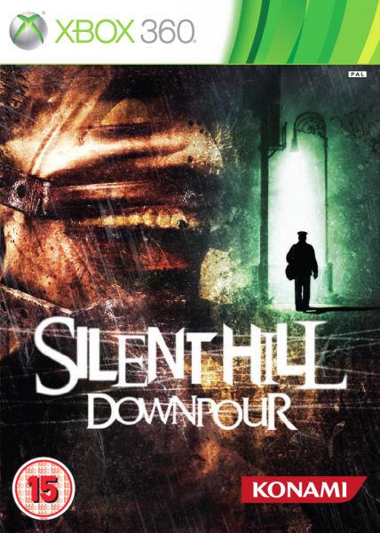 Silent Hill Downpour Xbox 360 Zavvi