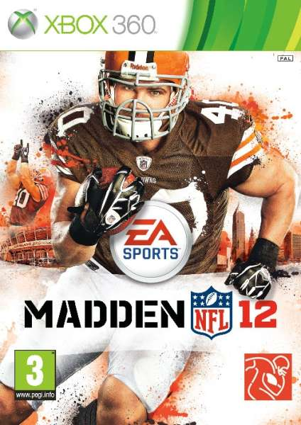Newest Madden Game For Xbox : Madden nfl xbox zavvi