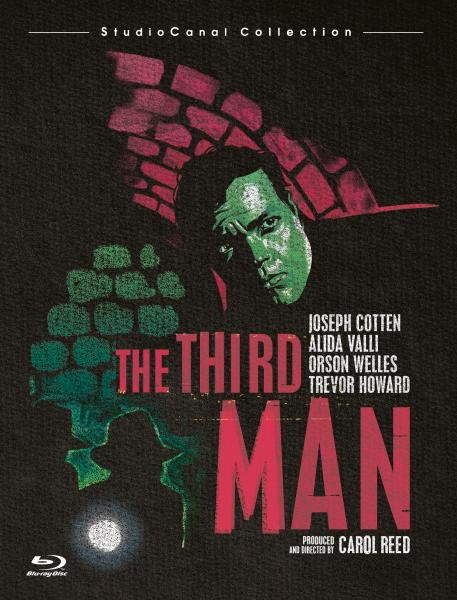 The Third Man (Special Edition)