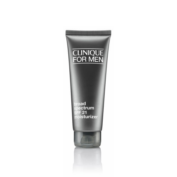 Crema Hidratante SPF 21 de Clinique For Men (100 ml)