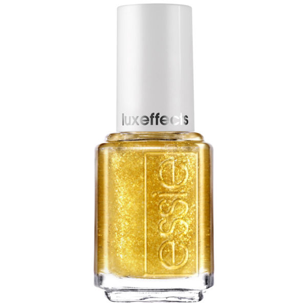 Essie Metallic Gold Nail Polish: Essie As Gold As It Gets Nail Polish (15ml)