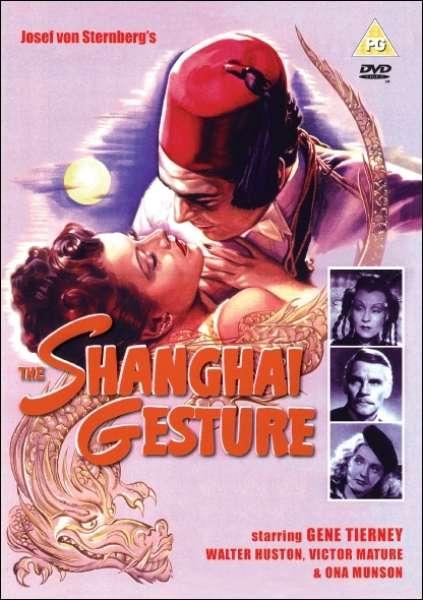 Shanghai Gesture