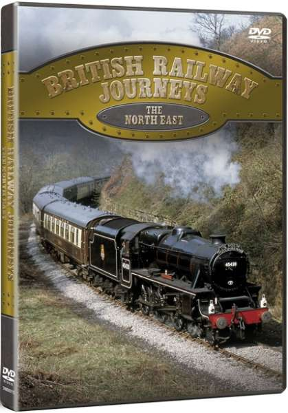British Railway Journeys: North East