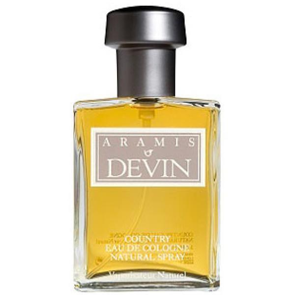 Aramis Devin Eau De Cologne Spray 110ml Hq Hair