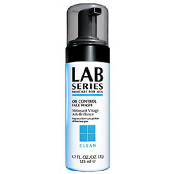 Lab Series Skincare For Men Oil Control Face-Wash (125 ml)