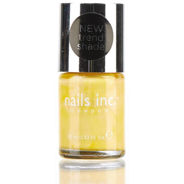 nails inc. Notting Hill Carnival Nail Polish (10Ml)