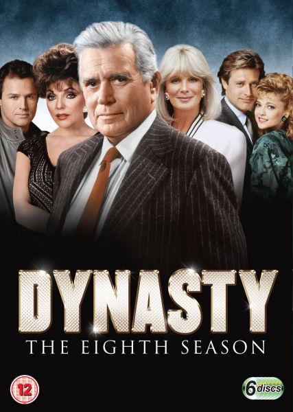 Dynasty - Season 8