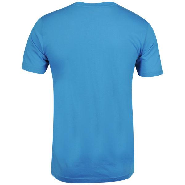 ecko s two pack t shirts blue white clothing zavvi