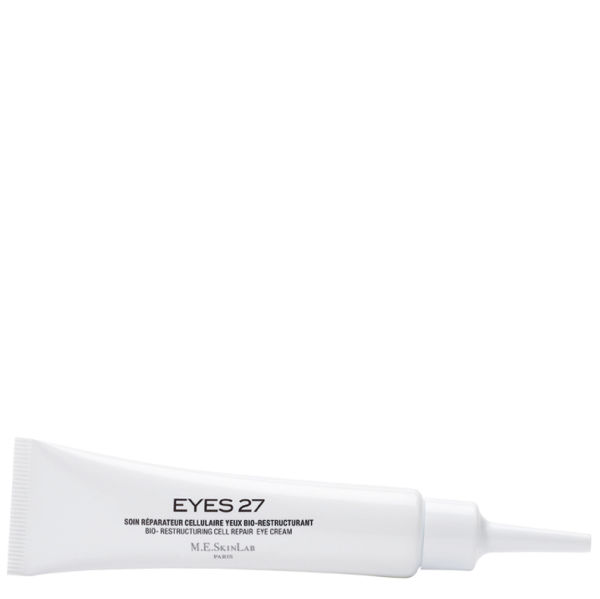 Soin réparateur cellulaire yeux Cosmetics 27 by ME Skinlab (15 ml)