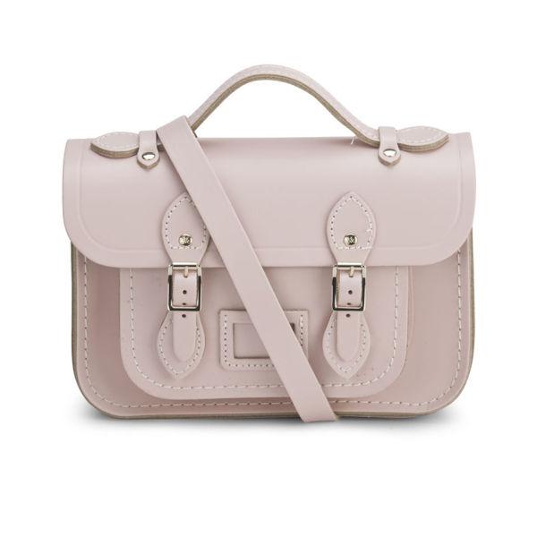 The Cambridge Satchel Company Women's Mini Satchel - Peach Pink