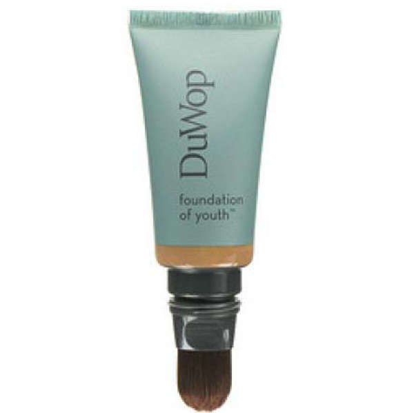 DuWop Foundation Of Youth Beige 30ml
