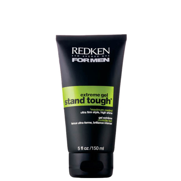 Redken For Men Stand Tough Extreme Gel (150 ml)