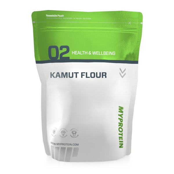 Kamut Flour