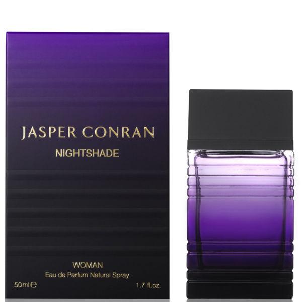 Agua de perfume Nightshade Woman de Jasper Conran (50 ml)