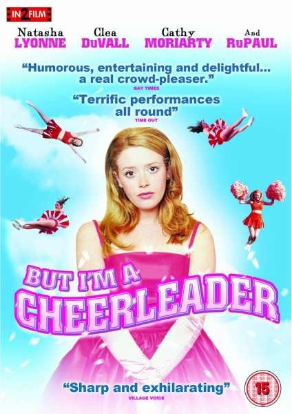 But I'm A Cheerleader DVD | Zavvi.com
