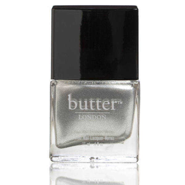 butter LONDON 3 Free Nagellack - Diamond Geezer 11ml