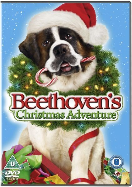 Beethovens Christmas Adventure