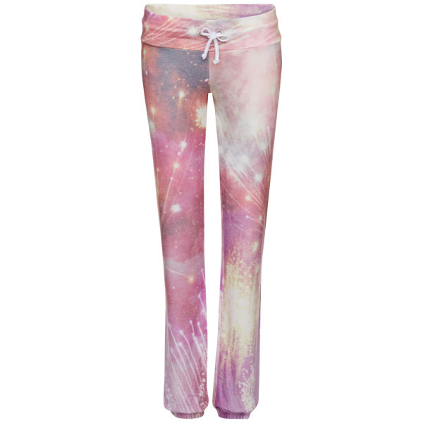 Wildfox Women's Fireworks Sweatpants - Multi