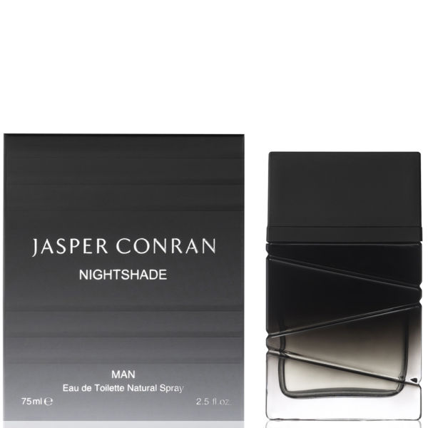 Agua de colonia Nightshade Man de Jasper Conran (75 ml)