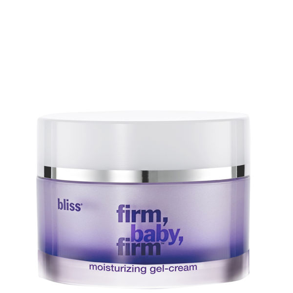 bliss Firm Baby Moisturizing Gel Cream