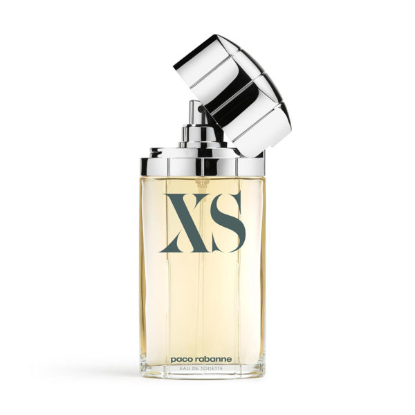 Paco Rabanne XS for Him Eau de toilette 100 ml