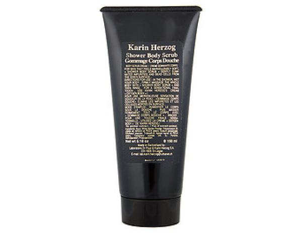 Karin Herzog Shower Body Scrub